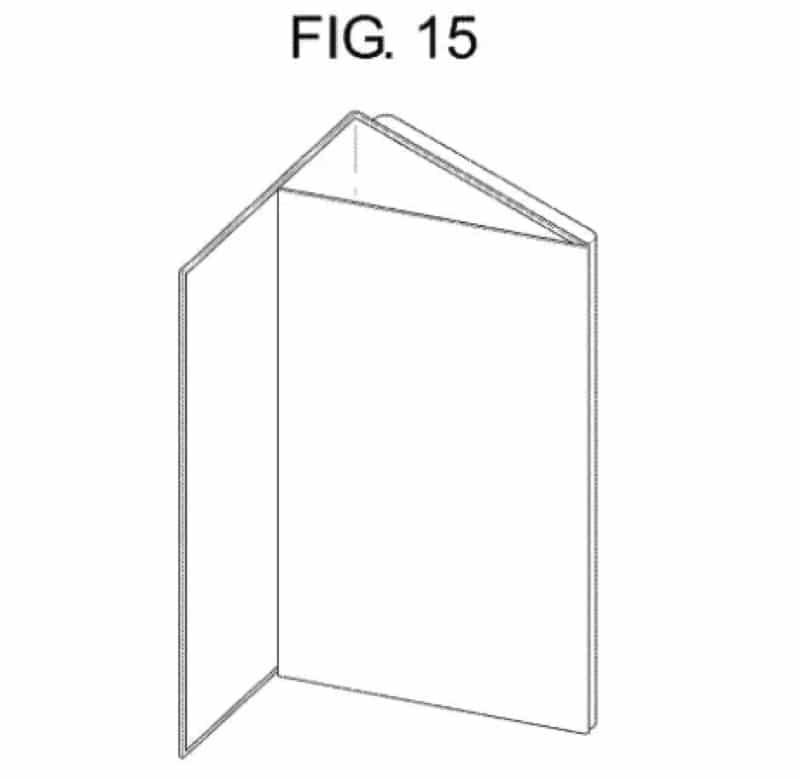 brevet lg pliant tablette