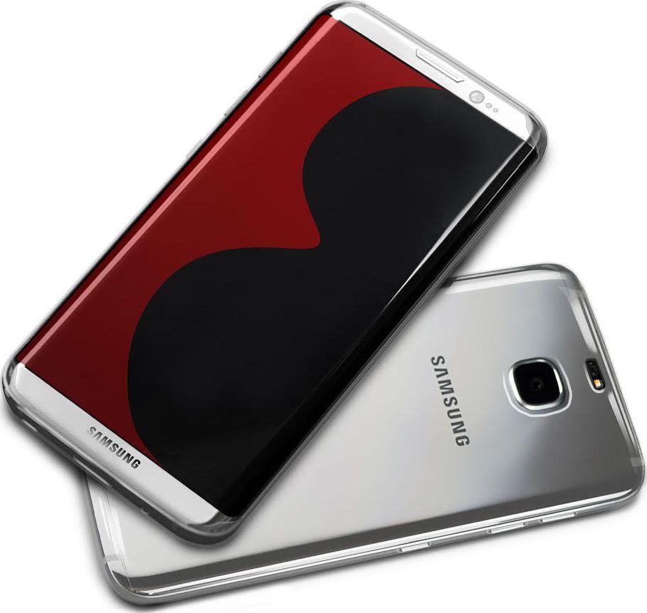 design galaxy s8