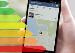 facebook etiquette energetique