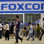 foxconn ventes iphone