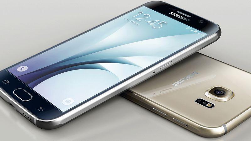 galaxy s6 sous android 7 nougat 5 nouveaut s conna tre. Black Bedroom Furniture Sets. Home Design Ideas