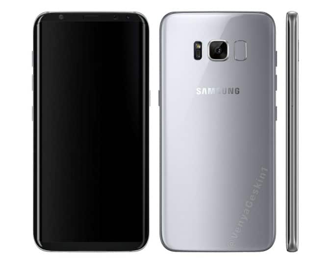 samsung galaxy s8 et s8 plus date de sortie prix et fiche technique. Black Bedroom Furniture Sets. Home Design Ideas