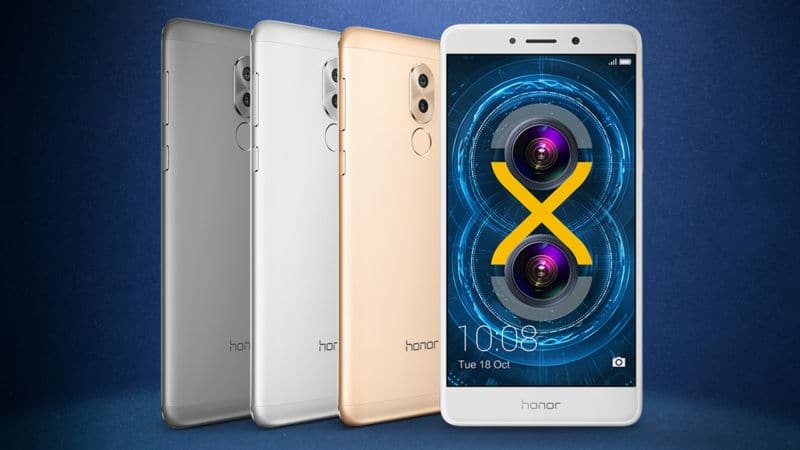 honor 6x amazon