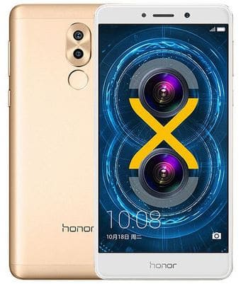 honor 6x moins cher