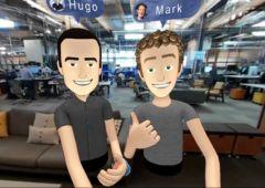 hugo barra facebook