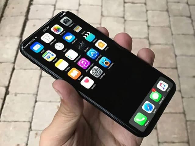 iPhone 8 : Apple le nommerait iPhone X et intègrerait la recharge à distance