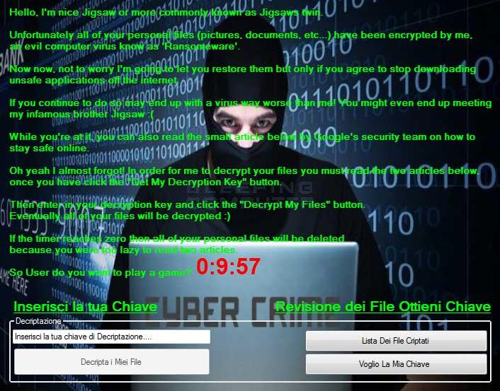 koolova ransomware