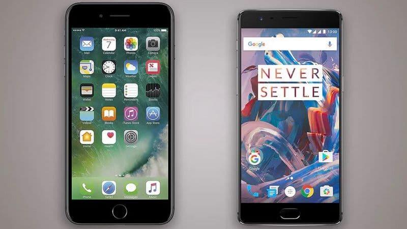 meilleurs smartphones 2016