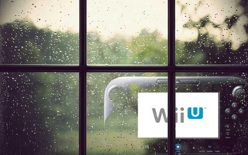 Wii U flop