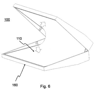 nokia smartphone flexible