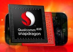 qualcomm snapdragon 835 tout savoir processeur smartphones 2017