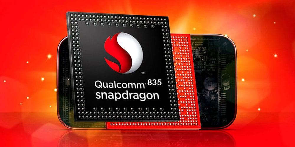 Qualcomm Snapdragon 835 : tout savoir sur le processeur des smartphones de 2017