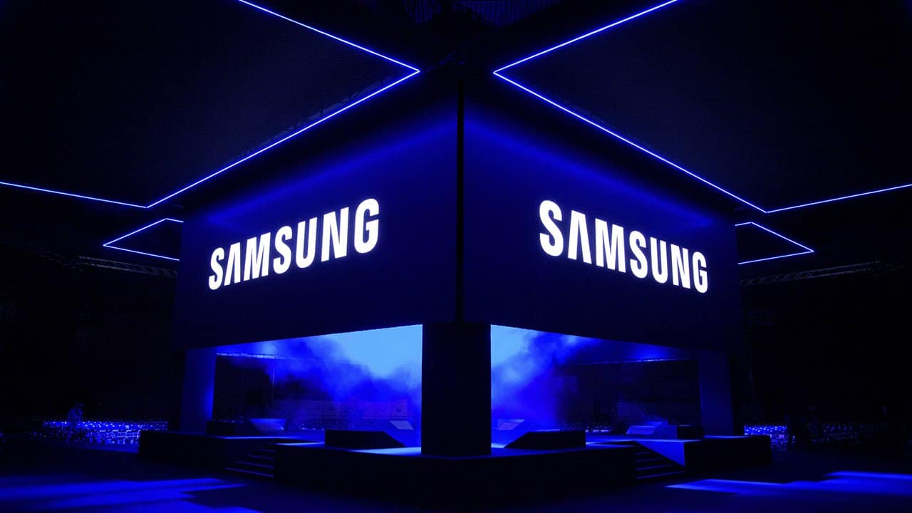 Samsung ecraser concurrence