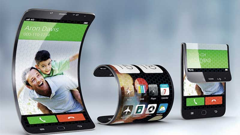 Futur des smartphones