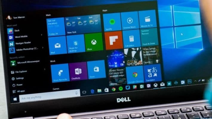 windows 10 vie privee