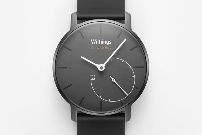 withings pop