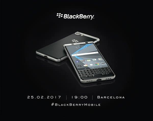 blackberry mercury mwc