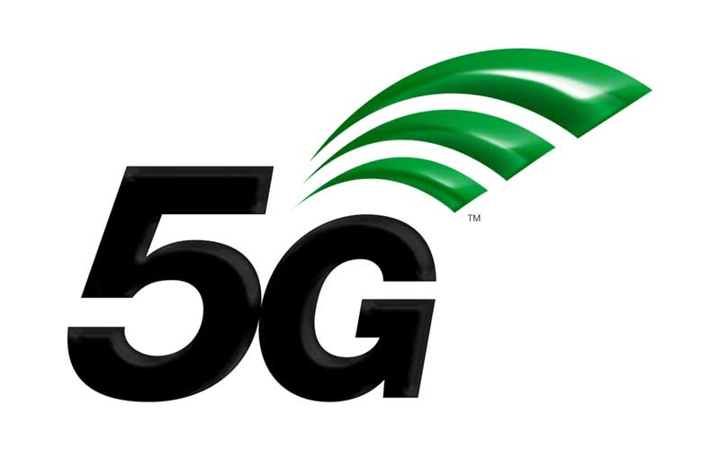 5g logo officiel