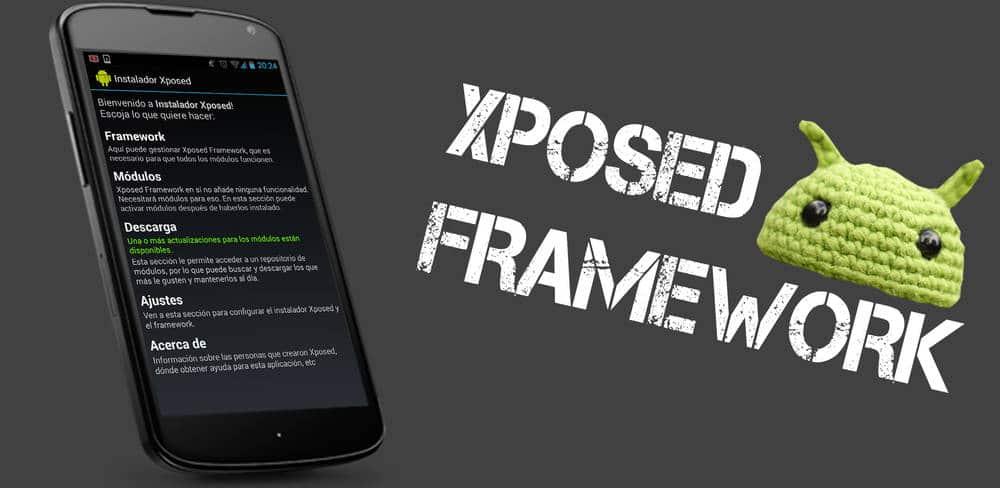 Xposed-module