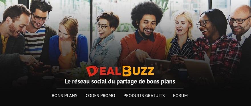 Dealbuzz.fr