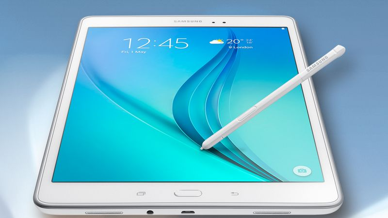 galaxy tab s3 s pen