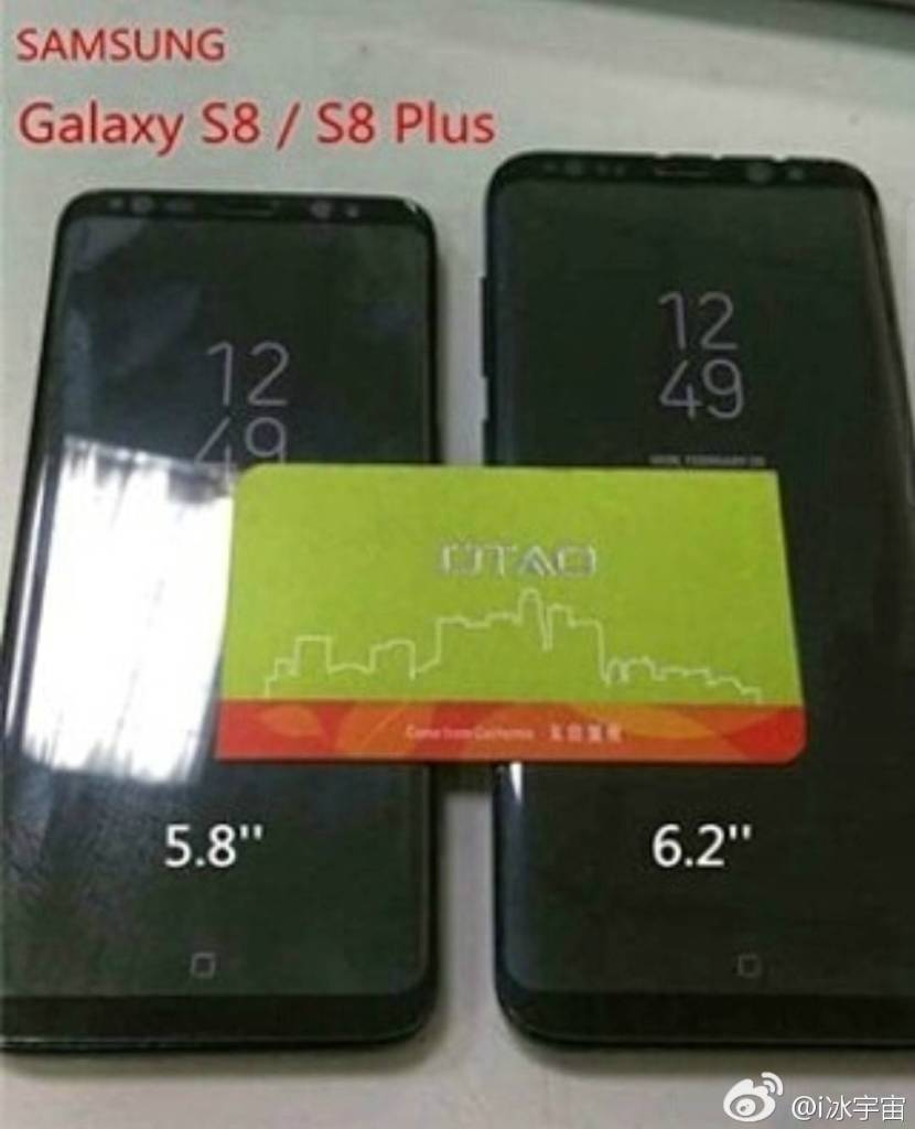 galaxy s8 S8 plus