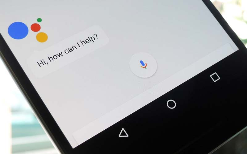 Google Assistant disponible en français