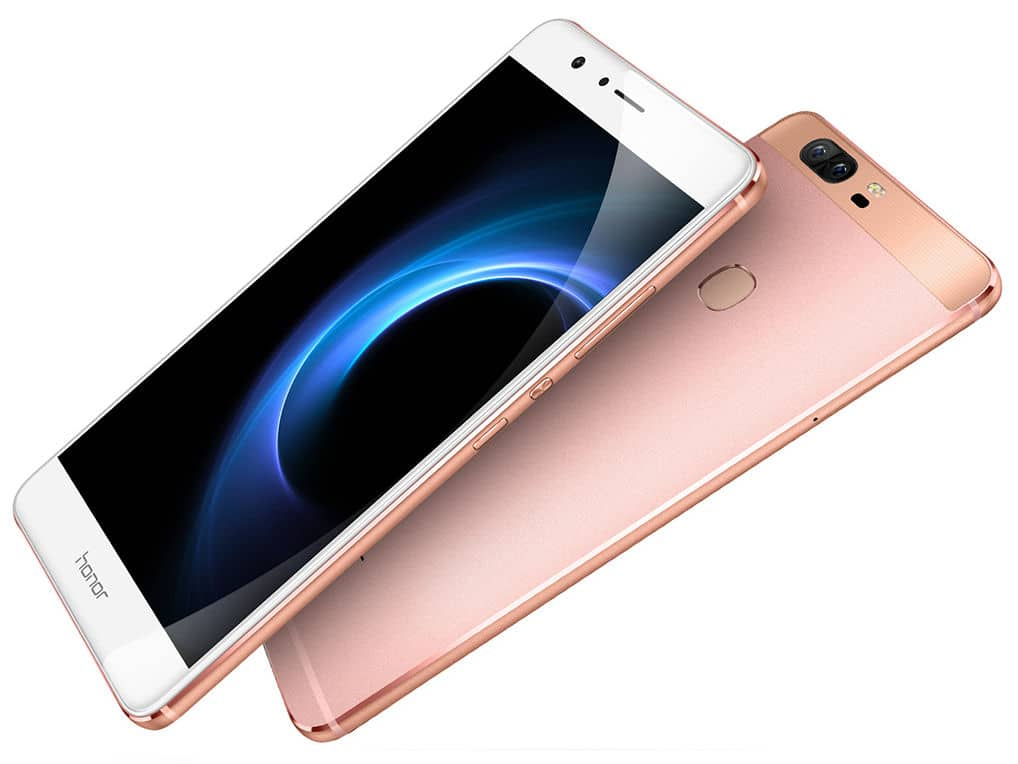 Honor V9 annonce