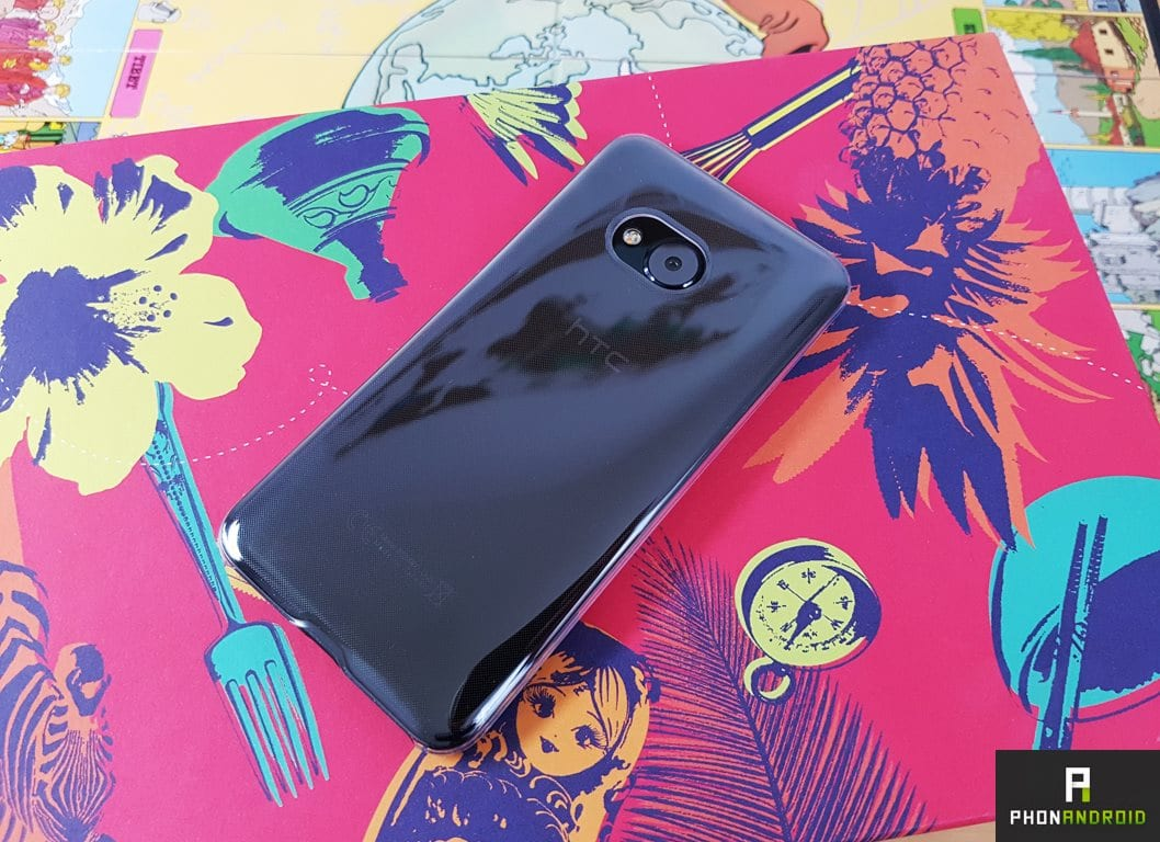 htc u play coque protection