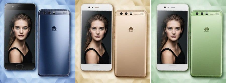 huawei p10 photo