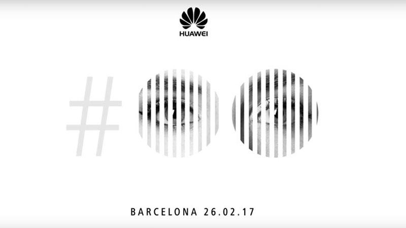 huawei p10 conference mwc