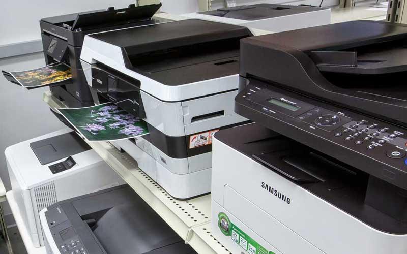 Imprimantes failles sécurité