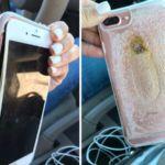 iphone 7 plus explose