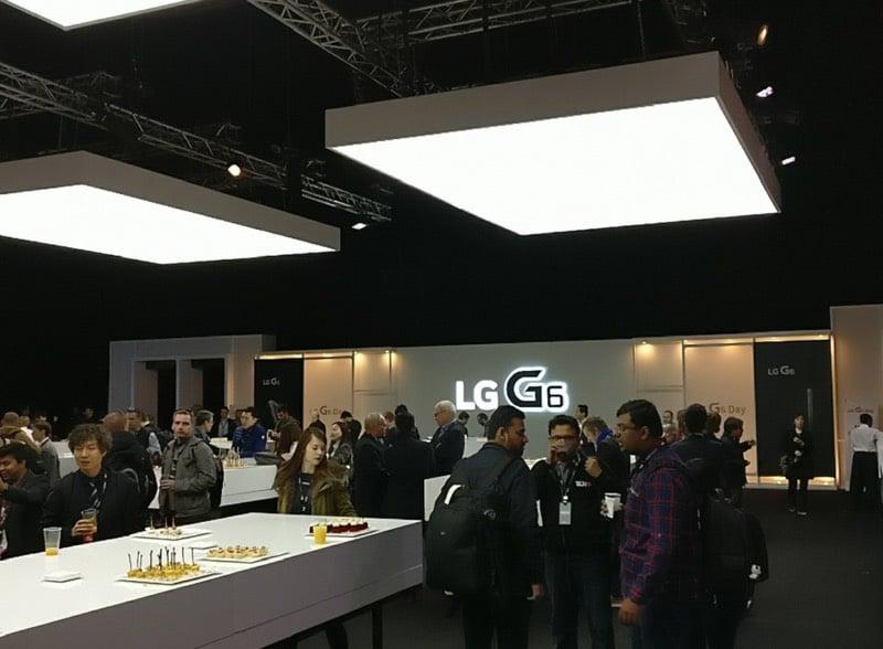 lg g6 conf