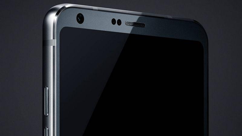 LG g6 modeles