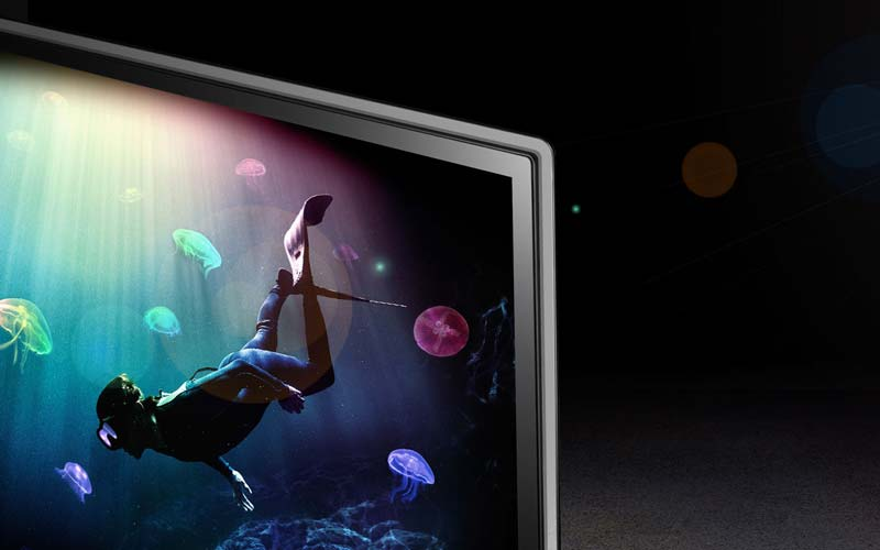 LG écrans Samsung