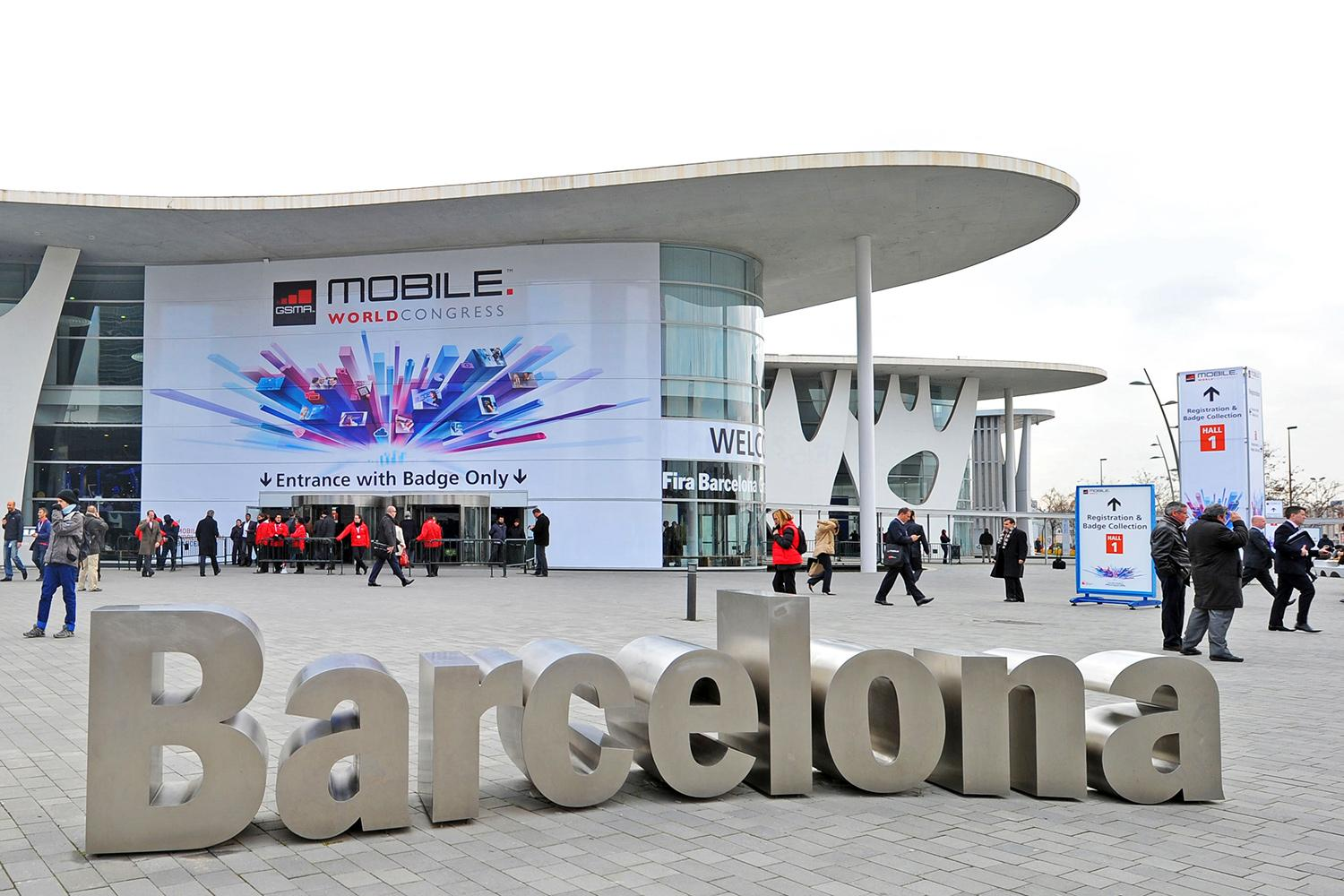 mwc absence samsung