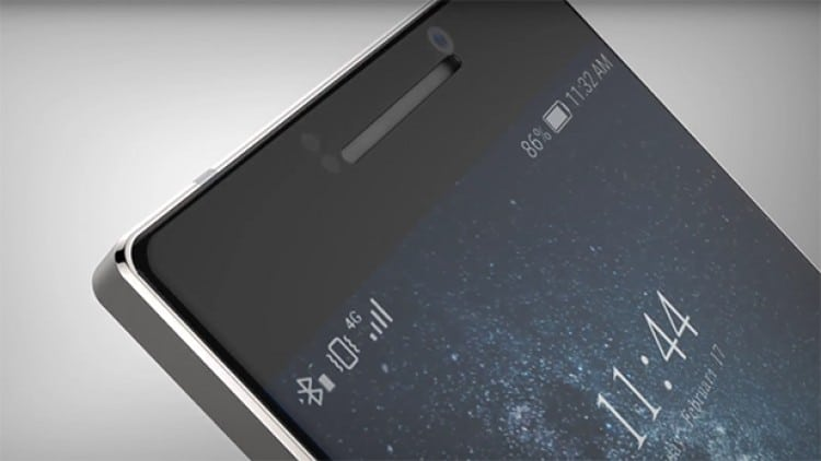 nokia 8 9 video officielle