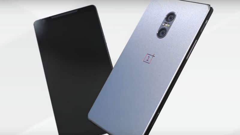 oneplus 5 un sublime concept avec cran qhd et double cam ra qui fait baver d 39 envie. Black Bedroom Furniture Sets. Home Design Ideas