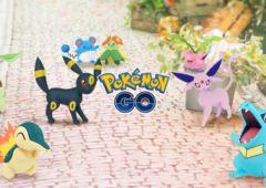 pokemon go nouveaux pokemon