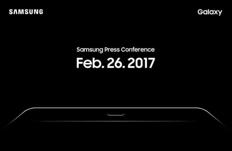 samsung mwc conference