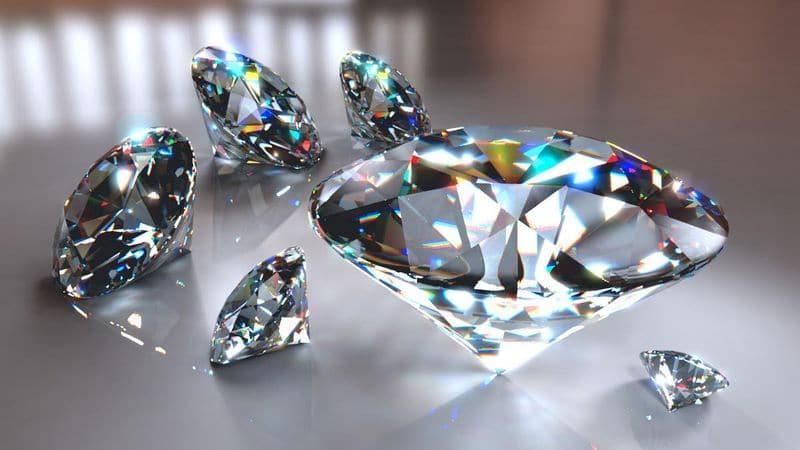smartphone diamant