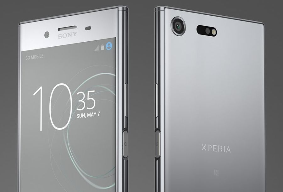 sony xperia xz premium un prix de 739 euros et une. Black Bedroom Furniture Sets. Home Design Ideas