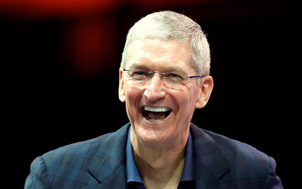 tim cook iphone obsolescence