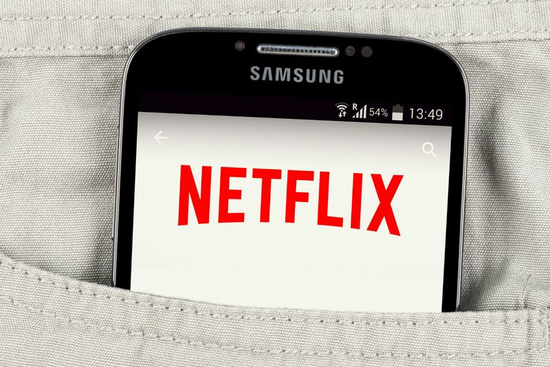 netflix android indisponible blocage