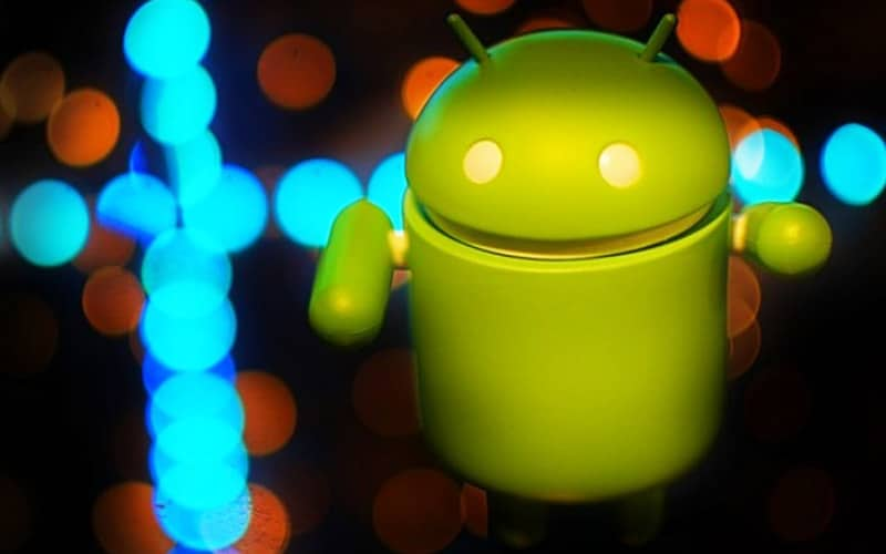 android google felicite baisse spectaculaire cyber-attaques 2016