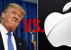 apple microsoft google vs donald trump