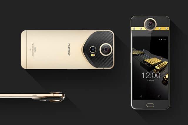 darling smartphone filme 360