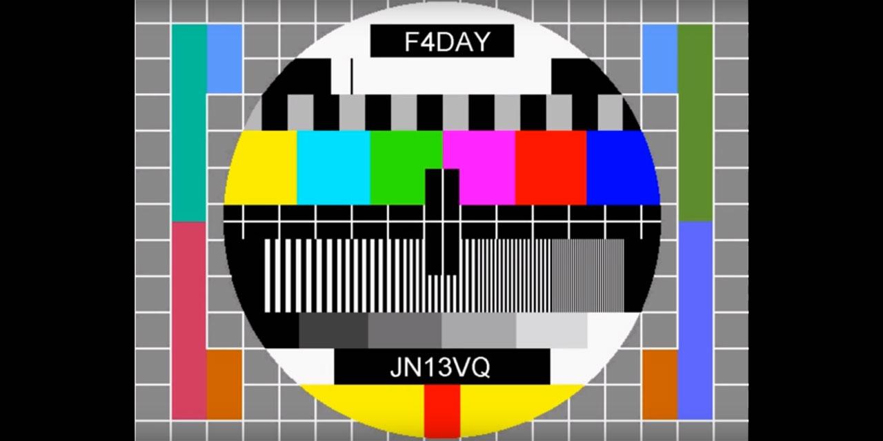 ecran noir tv panne