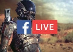 facebook streaming jeux video twitch